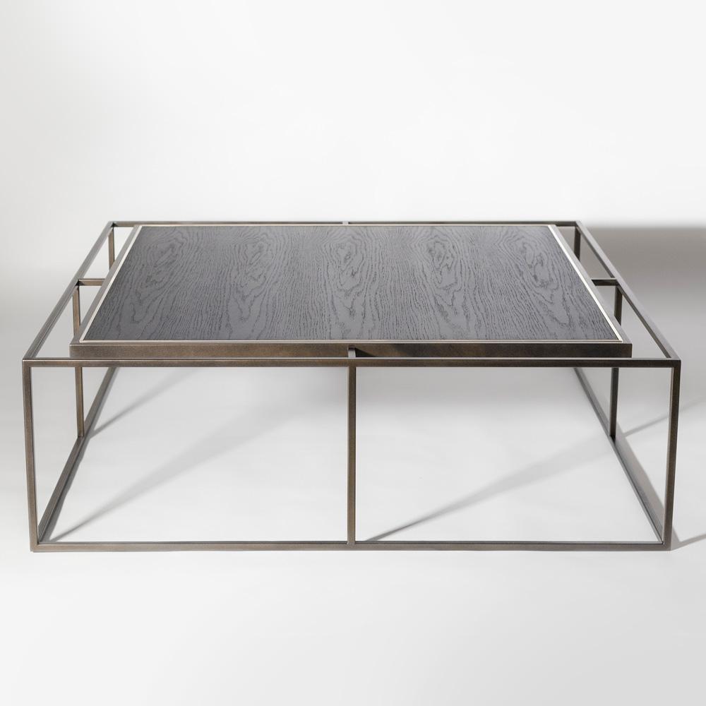 Plaza Coffee Table Loom Furniture Loom Furniture